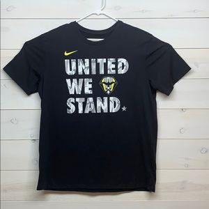 "Nike ""The Nike Tee"" Oregon Ducks Dri-Fit T-Shirt"